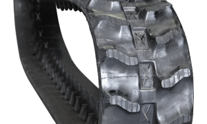 DEKK Rubber Tracks to fit DITCHWITCH SK350 Crawler Carrier