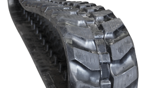DEKK Rubber Tracks to fit YANMAR B05SV Crawler Carrier