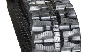 DEKK Rubber Tracks to fit SUMITOMO SH4GX3 Crawler Carrier