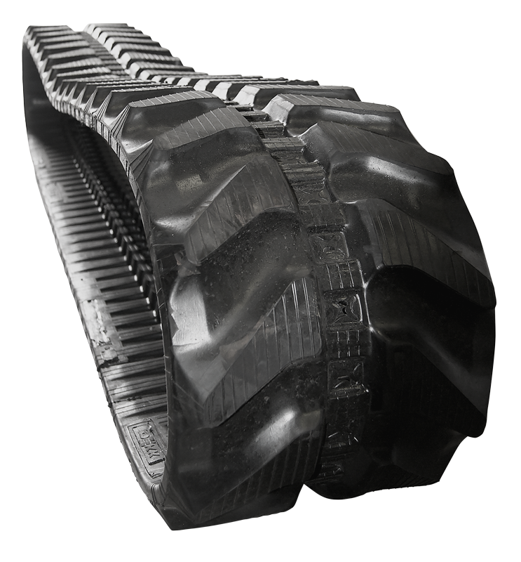 DEKK Rubber Tracks to fit BOXER 118 Crawler Carrier