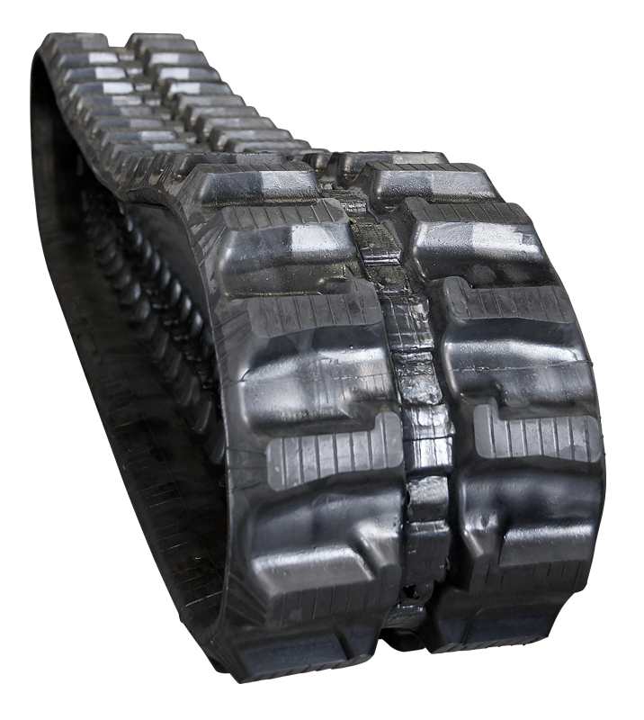 DEKK Rubber Tracks to fit YANMAR B1U Crawler Carrier
