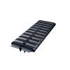 Continuously Wound Steel Cables Rubber Tracks