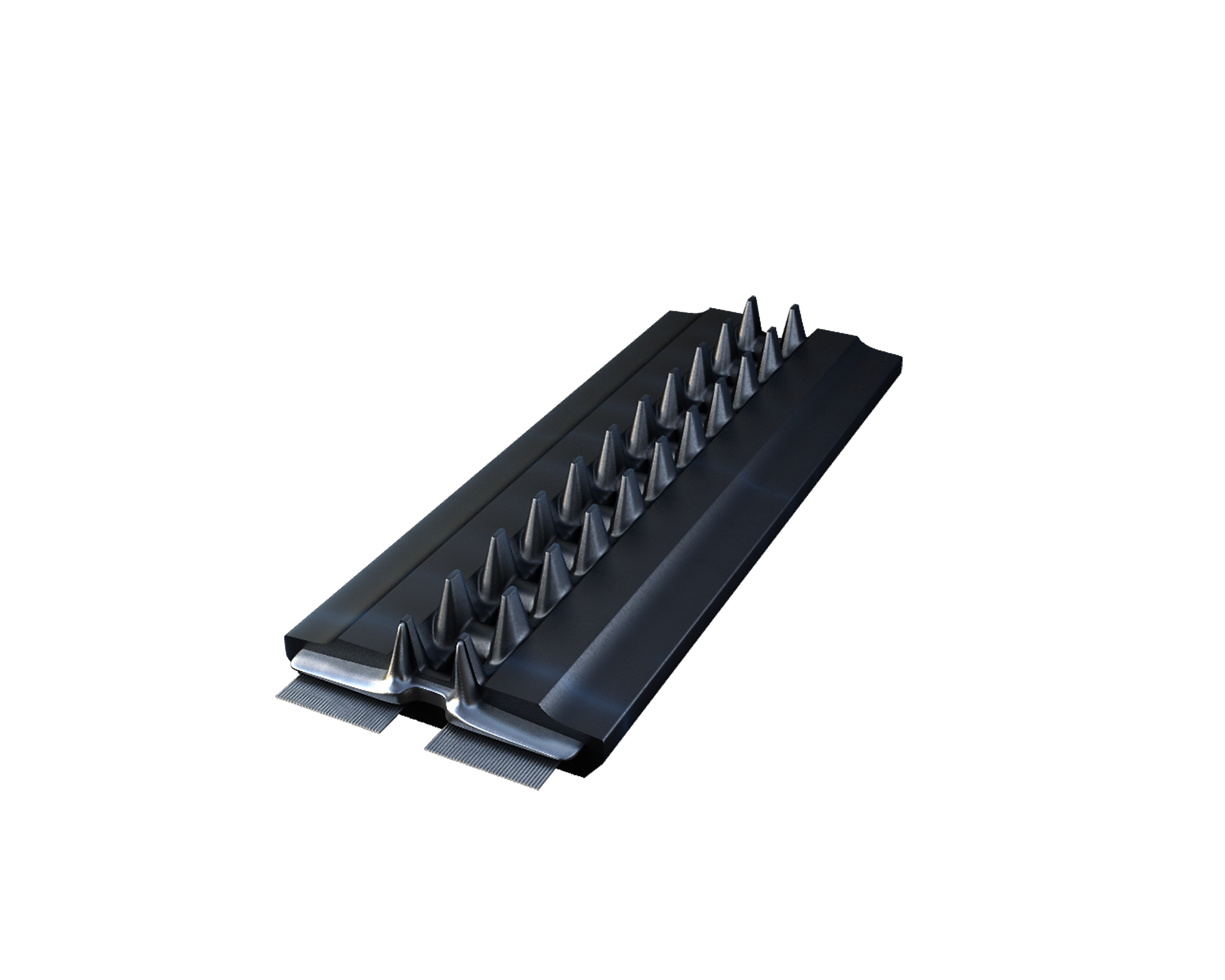 Steel Core Rubber Tracks