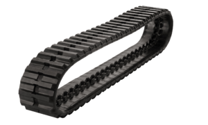 DEKK Rubber Tracks to fit DITCHWITCH JT1220 MACH1 Crawler Carrier