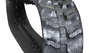 DEKK Rubber Tracks to fit DITCHWITCH JT520 Crawler Carrier