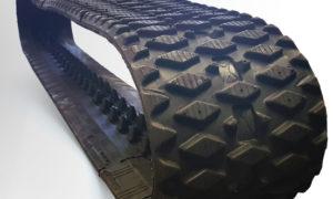 DEKK Rubber Tracks to fit BOBCAT T110 Skid Steer