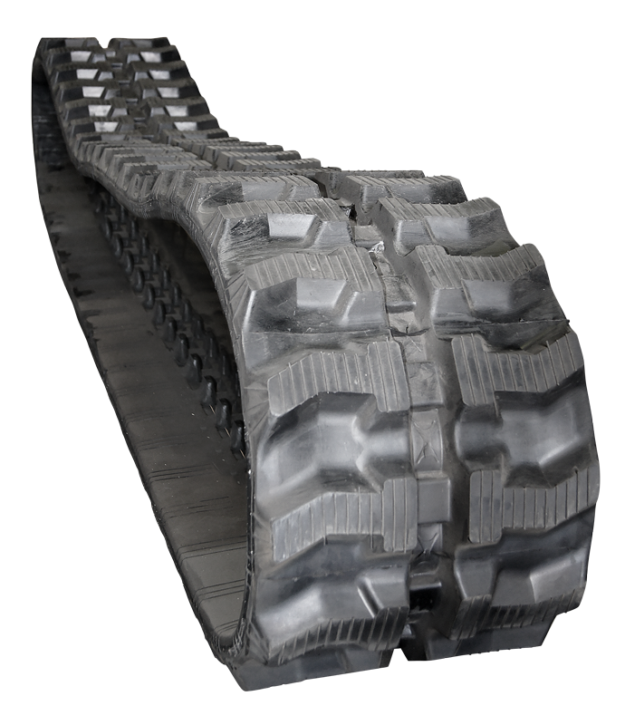 DEKK Rubber Tracks to fit TAKEUCHI TZ250 Skid Steer