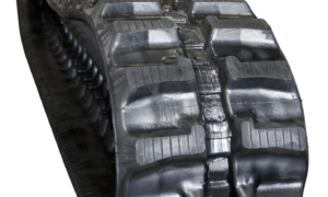 DEKK Rubber Tracks to fit VERMEER D4 Crawler Carrier