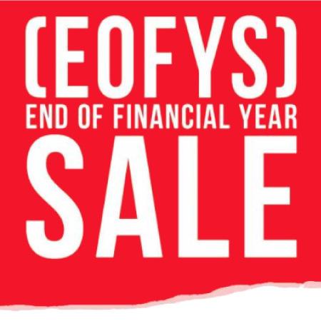 40% Off EOFY Sale