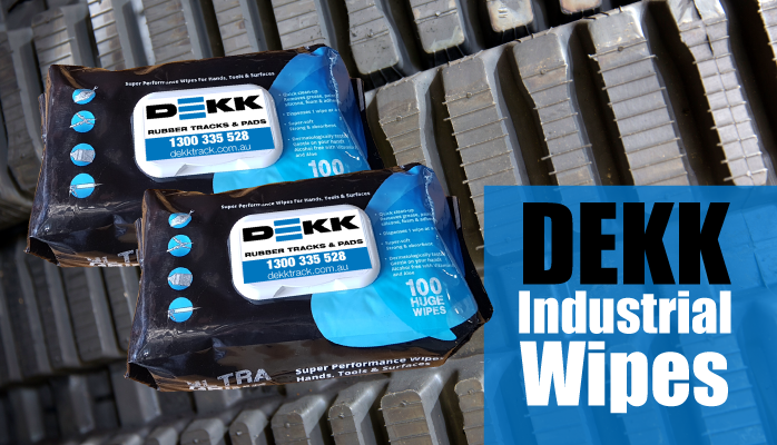 DEKK Industrial Wipes Buy