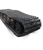 Hagglunds Rubber Tracks