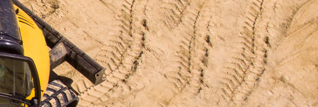 Track Tread Patterns