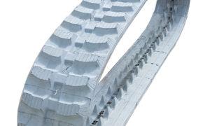 Multi-bar non-marking track