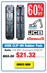 Rubber Pads Sale