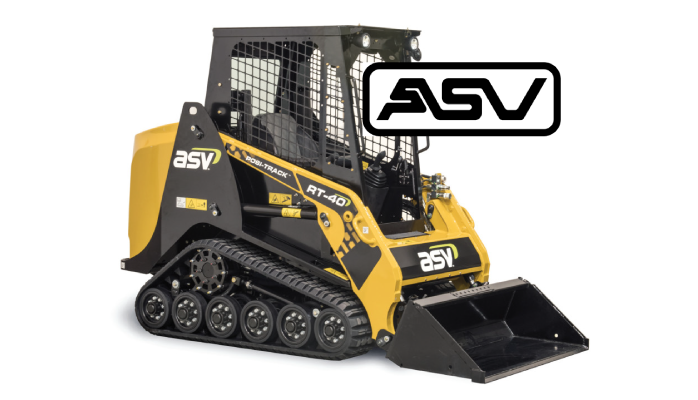 ASV Skid Steer Tracks