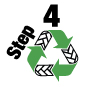 Track & Pad Recycling and Disposal